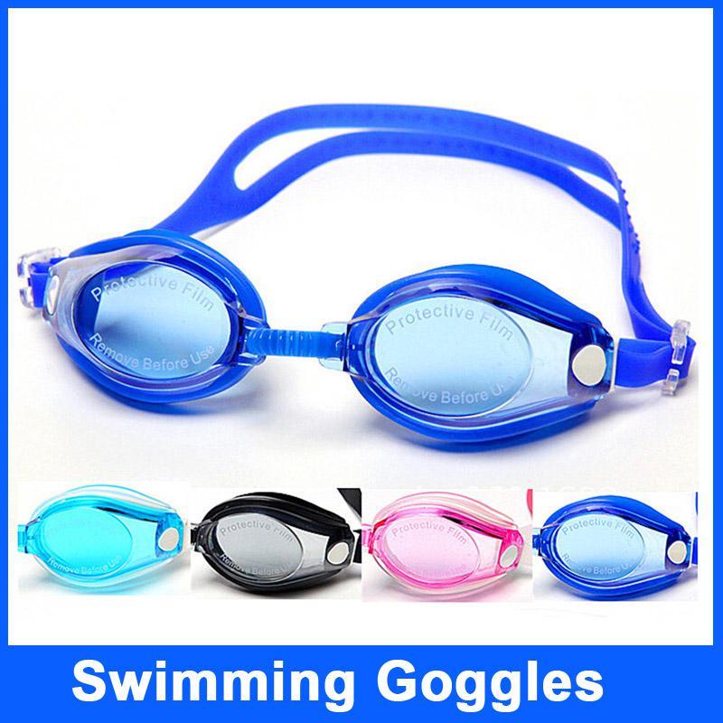 Swimming Goggles For Children Swim Goggles Children's
