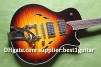 Wholesale NEW Chinese guitar Custom acoustic guitar quot cutaway guitar best1guitar