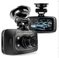 Wholesale anxseHD P Car DVR Vehicle Camera Video Recorder Dash Cam G sensor HDMI GS8000L Car recorder DVR DZ0036