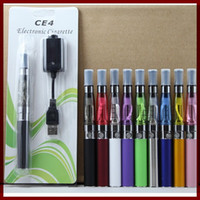 eGo CE4 Blister Kits eGo- T Battery 650mah 900mah 1100mah Ele...