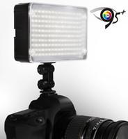 Wholesale Aputure Amaran AL H160 LED Video Light Lamp CRI95 for Canon Nikon Camera DV DSLR