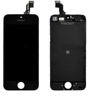 Wholesale Good Quality LCD Display Touch Screen Digitizer With Frame Full Assembly Replacement For iPhone C