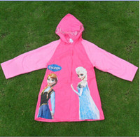Wholesale Fashion Frozen durable in use Brand New Unisex soft to the touch Rain Wear PVC Size Free For you Choose