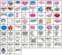 Cheap Charms floating charms Best Slides, Sliders Hearts, Love Cheap Charms