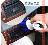 Wholesale Hot sell car cleaning brush automotive interior car plastic brush tools auto parts Car Cleaning