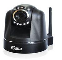 Wholesale freeshipping Coolcam Wireless Indoor IP Camera