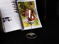 champagne flutes - wedding glass champagne flute goblet lovers cup red wine cup carton