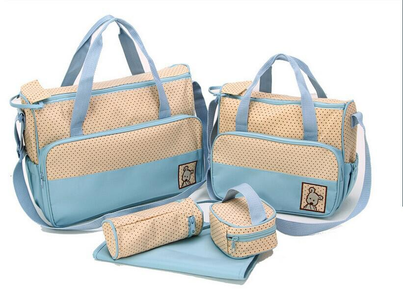 Baby Shoulder Diaper Bags