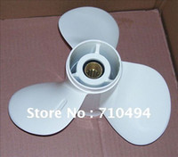 Wholesale outborard boat motor propeller Hangkai Shunfeng outboard motor boat prop blades hp motor impeller