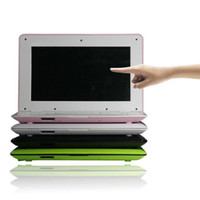 10-10.9'' Android 4.3 Wifi 10.0 Inch Mini Notebook Capacitive Screen Android 4.2 Wifi External 3G Web Camera 0.3M Pixels Front Mini Laptops MG10V21