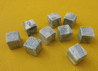 Wholesale Whisky stones set in velvet bag Fashion toys whiskey stone rock Xmas Toys