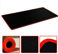 Mouse Pad Rubber Yes Best 1pc Mouse Pads 2014 New arrival Hot sale 60*30cm Big Pro Gaming Mouse Pad Mat for PC Laptop Computer Free Shipping