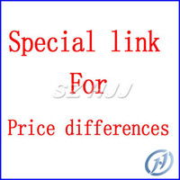 Wholesale Specila Link For Price Differences In Sasa_cn Store