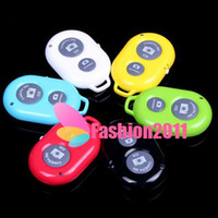 Big Promotion Bluetooth Remote Shutter Timer for iphone 5S S...