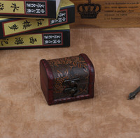 Wholesale Vintage wooden Box
