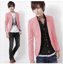 Wholesale In stock high quality men suit classic Mens casual Blazer Fashion slim fit Jacket Blazers Coat Button suit Men Formal suit jacket