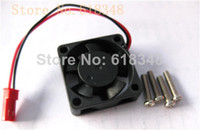Wholesale High Speed Cooling Fan x30mm for Motor Heat Sink DC Brushless Fan DC V A For RC model car
