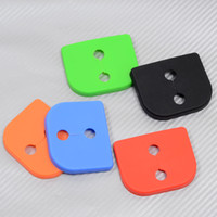 Wholesale New product Door Lock Buckle Car Door Lock Protective Cover colour