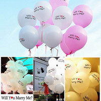 Wholesale 10pcs HOT SALE Latex Balloon Wedding Decoration Balloon Children Toys Gifts Party Room Christmas Ornament Colors Choose ZVE