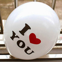 Wholesale 10pcs HOT SALE Latex Balloon Wedding Decoration Balloon Children Toys Gifts Party Room Christmas Ornament ZVE1
