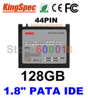 Wholesale Brank Kingspec quot inch PATA IDE PIN Solid State Disk ssd GB Internal Hard Drive Laptop For IBM X40 X41 X41T CE ROHS FCC
