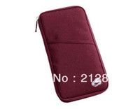 Cheap Valentine's day Hot Fashion Business ID Name Credit Card Cosmetic Pen Pencil Case Pouch Purse Bag FREE SHIPPING JHB-218