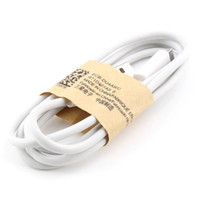 Wholesale 3 mm Micro USB Cable Charger for Samsung S4 Universal Data Smile Light Up Micro USB M US