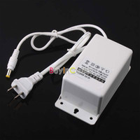 Wholesale Waterproof V A AC DC Adapter Power Supply For Security Camera CCD US Plug