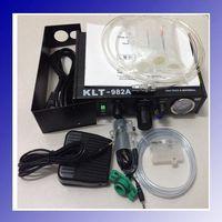 Wholesale 110 V Auto Glue Dispenser Solder Paste Liquid Dropper KLT A Dispensing Controller Machine