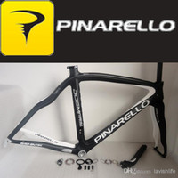 Wholesale Carbon Bike Frames Pinarello Dogma Think2 Bob Road Disc Brake Frames Carbon Fiber Bicycle Frames Diamond Frame BF01