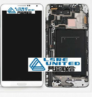 For Samsung Note3 N900 N9005 N9008 N9006 N9009 LCD screen di...