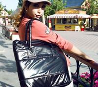 Totes Women Plain 2014 trend Korean women feather handbags fashion designer candy color shoulder bags Messenger Bag space bag Black tote hot sale