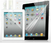 Cheap 9.7 screen protector Best For Apple ipad 2 3 4 5 screen film