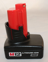 Wholesale Power Tools Li ion Battery Replacement Milwaukee M12 New