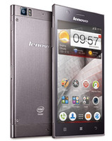 GSM850 Dual Core Android Lenovo K900 2GB RAM 32GB ROM Intel Atom Z2580 Dual Core 2.0GHZ Android 4.2 Smartphone Promotions with 5.5'' FHD Screen cell Phone