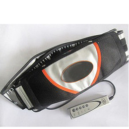 Wholesale New High Performance Slender Fat Burning Massager Loss Weight Slimming Belt V
