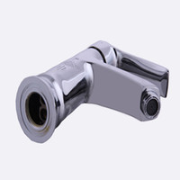 LED Chrome Stainless Steel Factory Direct specializes in producing single- lever basin mixer bathroom taps basin taps word blessing