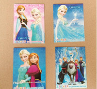 Wholesale Frozen Cartoon