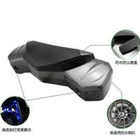 Wholesale Waterproof V Function Motorcycle amplifier MT in speaker audio for mp3 FM radio