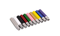 11 colors OEM design eGo T Battery e cigarette colorful 650m...