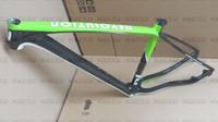 Wholesale EMS mountain bike carbon frame MTB carbon frames er bicycle carbon frameset