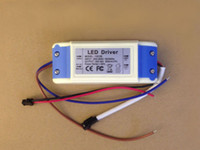 Wholesale w led driver led light power supply for high power led lamp constant current V mA