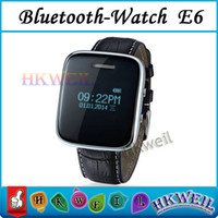 E6 Smart Buletooth Watch for android phone With Wifi Functio...