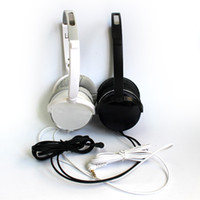 Wholesale FC707 Portable Headphone Casque Pliable for FC707 Headphone Compact Folding Design with Logo seven eleven