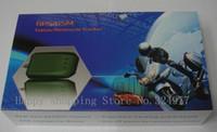 Wholesale TLT HU Motorcycle GPS Tracker Ublox7 GPS chip Sensitive Car GPS tracker band built in antenna TLT HU
