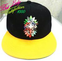 Wholesale 2014 new fashion shourouk spring cap lady s fashion vintage hats for women fashion assary shourouk items peaked cap