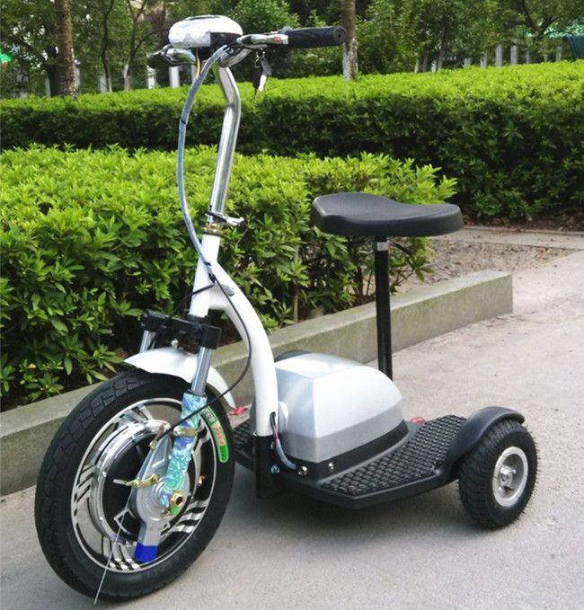 Dreirad Mit Motor Motor Mit Sitz Licht
