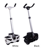 Wholesale Professional mini segway self balancing electric mobility scooter scooters W lithium battery motor bike bicycle for leasing patrol