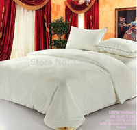 Cheap 100% Cotton-covered High Quality Pure Mulberry Silk Summer Quilt