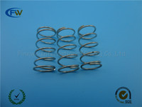 Wholesale Custom China manufacturer stainless steel compression spring